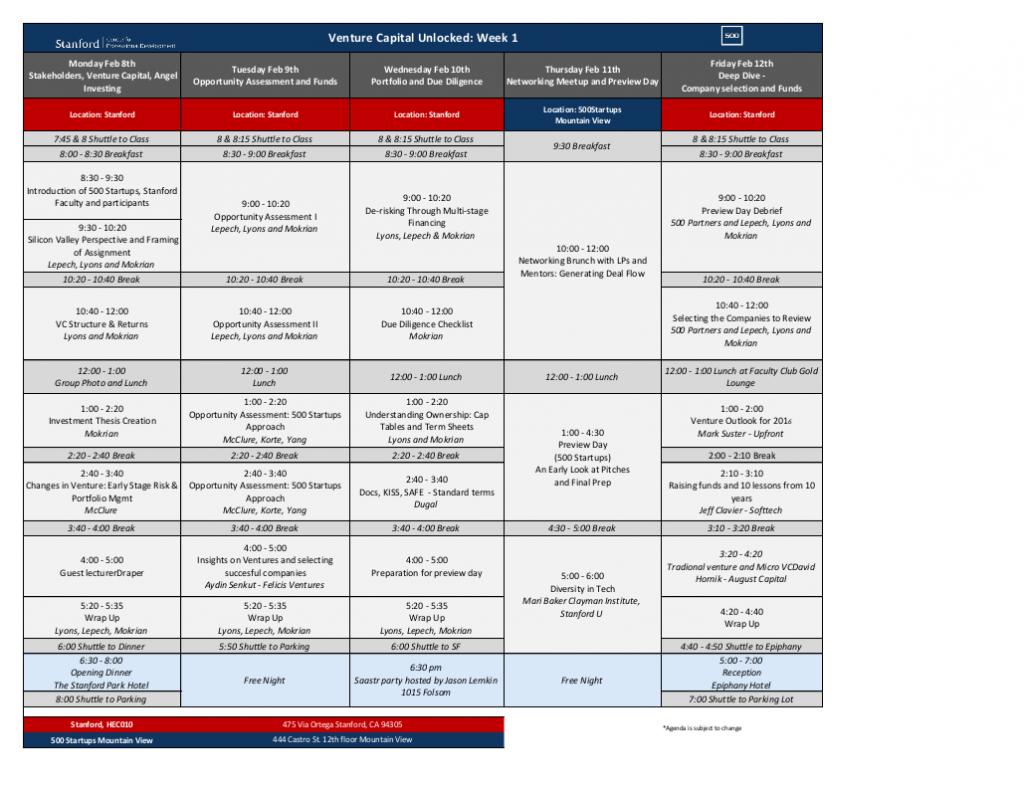 venture-capital-unlocked-agenda1